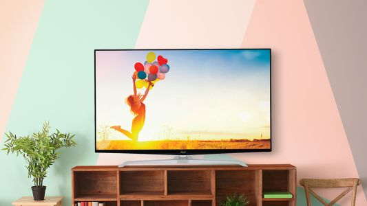 Polaroid's 40-inch TV is staggeringly cheap at just £199