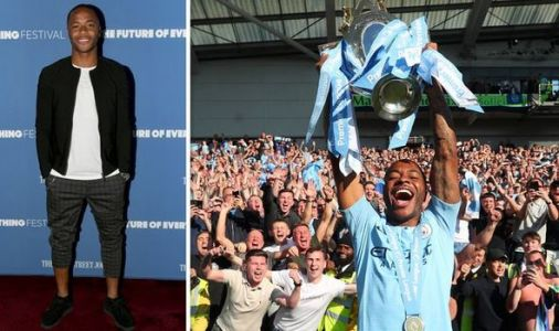 Raheem Sterling: Man City star offers FA help over battling against racism in football