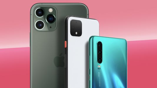Best camera phone in the Middle East for 2020: The top smartphone snappers