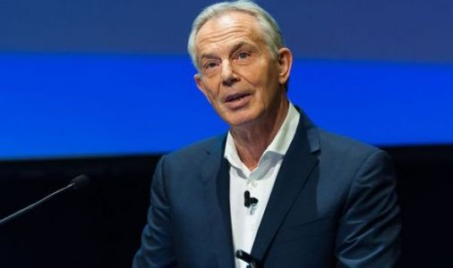 Tony Blair speaks out on Brexit as he appeals for UK to one day RETURN to Brussels bloc