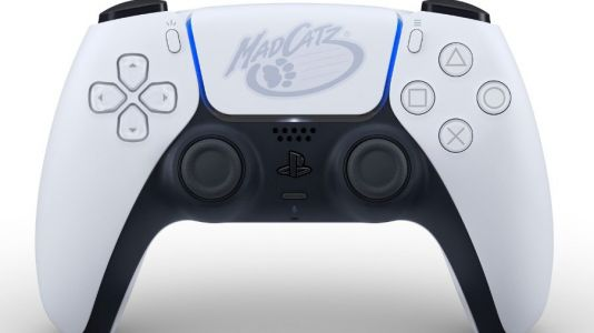 Wow that PS5 controller is ugly, isn't it?