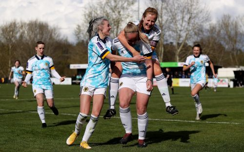 Wolves and Southampton topple higher tier opponents to progress in Women's FA Cup