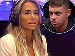 Married At First Sight's Stacey Hampton almost cries and refuses to be interviewed with Michael