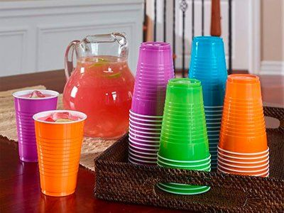 The best disposable drinkware