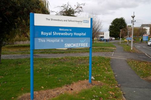 Criminal Inquiry Launched Into Deaths Of Mothers And Babies At Hospital Trust