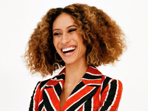 Former Teen Vogue editor-in-chief Elaine Welteroth shares the best early career lessons that changed the trajectory of her life