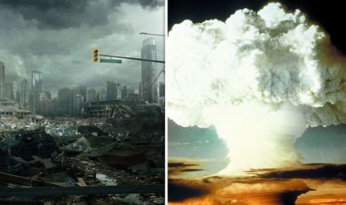 World War 3 warning: Nuclear war could spell the END for humanity