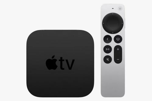 New Apple TV 4K gets A12 Bionic and HFR