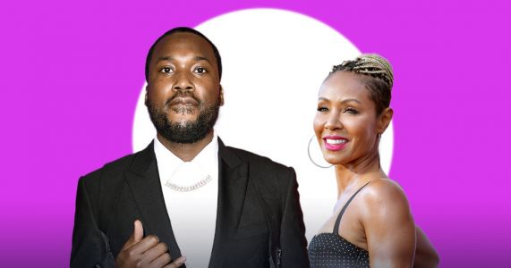 Meek Mill defends Jada Pinkett Smith's 'refreshing actions' amid August Alsina scandal
