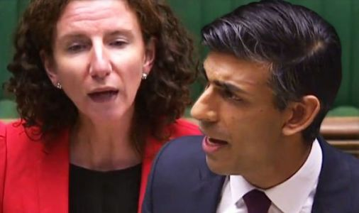 Rishi Sunak exposes Labour dithering on furlough scheme demands: 'Don't even have plan A!'