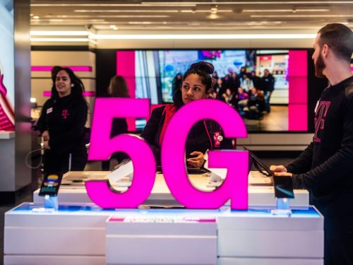 T-Mobile's 5G network upgrade means better indoor and rural coverage - CNET