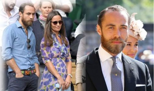 James Middleton health - Kate Middleton's brother reveals 'crippling' health issues