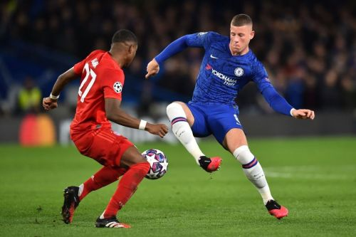 Ross Barkley unsure about Newcastle move despite promise of riches