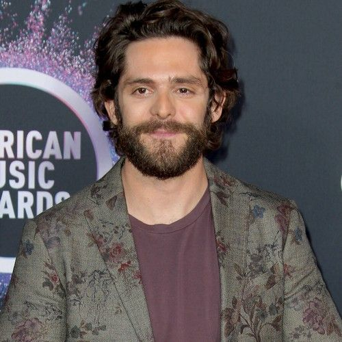 Country star Thomas Rhett takes aim at racists, fears for his daughters' future