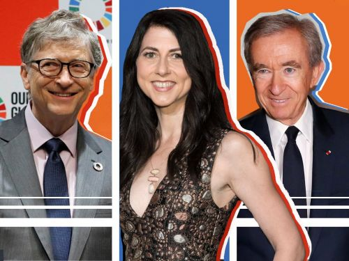 The wealth of the 500 richest people in the world grew by an astronomic 25% in 2019. Here are the billionaires who made the most money this year