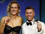 The Australian mocked for making female cricketer Ellyse Perry look shorter next to male athlete