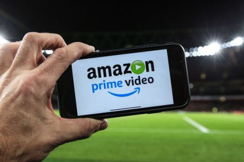 What Premier League games are on Amazon Prime Video?