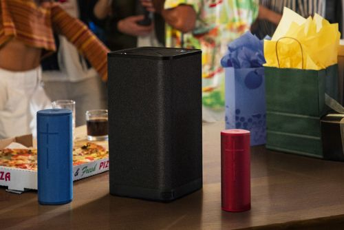 Ultimate Ears Hyperboom shakes its party speaker hips into the UK market