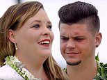 Catelynn Lowell and Tyler Baltierra renew vows after celebrating their fifth wedding anniversary