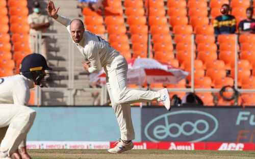 India vs England, fourth Test, day two: live score and latest updates from Ahmedabad