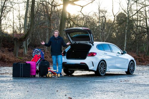BMW 118i M Sport: long-term test review