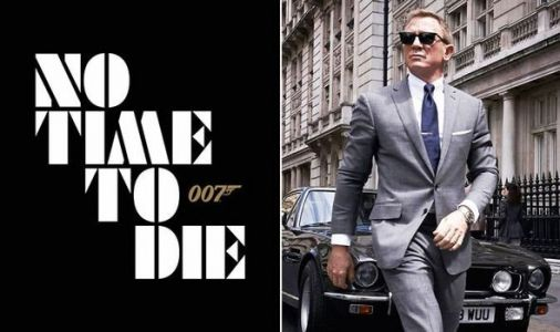 James Bond 25 title No Time To Die has one BIG problem - Did YOU spot it?