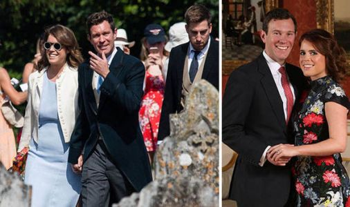 Princess Eugenie wedding: What time will BBC, ITV and SKY coverage start?