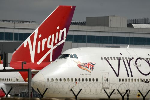 What is Chapter 15 bankruptcy? Here's what to know about the obscure protection Virgin Atlantic is seeking