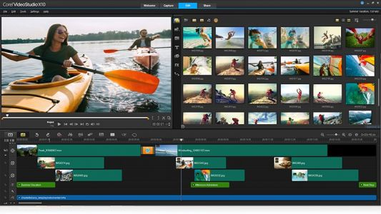 The best video editing software in 2019