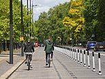 Councils face legal challenges against road schemes brought in during pandemic