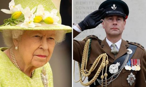Prince Edward Duke of Edinburgh: Queen to decide when to pass on Prince Philip title