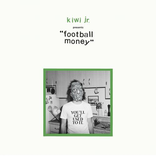 Kiwi Jr. - Football Money