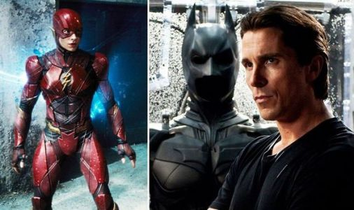 Batman star Christian Bale 'in talks for Dark Knight return in The Flash multiverse movie'
