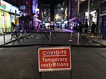 Fury grows over fate of hospitality industry as MPs demand proof that the 10pm curfew works
