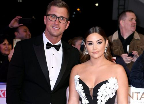 Jacqueline Jossa teases Towie stint five years after husband Dan Osborne axed from show