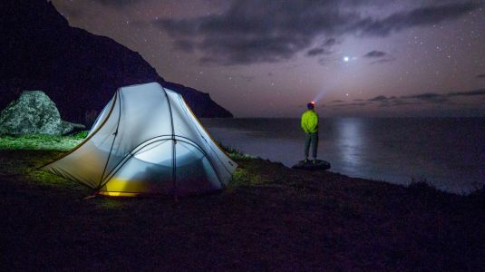 Camping equipment checklist: the essentials you need to pack