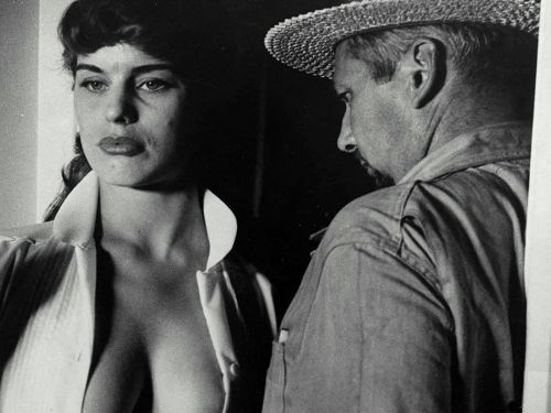 How Russ Meyer changed the face of American film