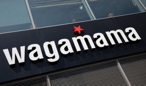 Wagamama's cooking lessons: Learn how to make Wagamama's dishes during lockdown