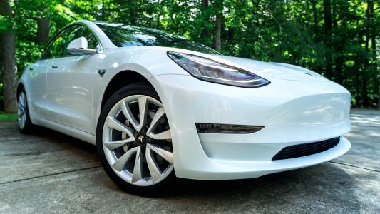 Researchers tricked a Tesla Model S into speeding with a piece of tape - how could hackers cheat our cars in the future?