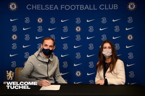 : Chelsea welcome Thomas Tuchel as the new manager