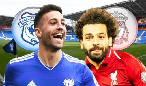 Cardiff vs Liverpool LIVE: Team news CONFIRMED, Premier League table, fixtures and updates
