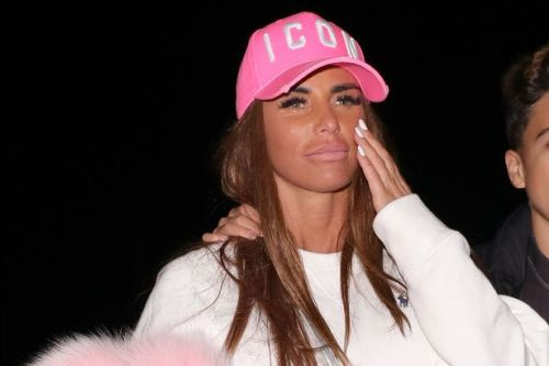 Katie Price says she's in 'so much agony' as she shares update on broken feet
