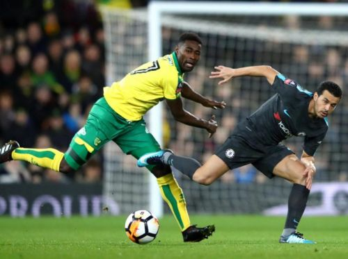 Poll results: Norwich City vs Chelsea - Some Chelsea fans pick their starting Xl