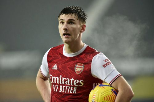Arsenal identify two targets to provide competition for Kieran Tierney