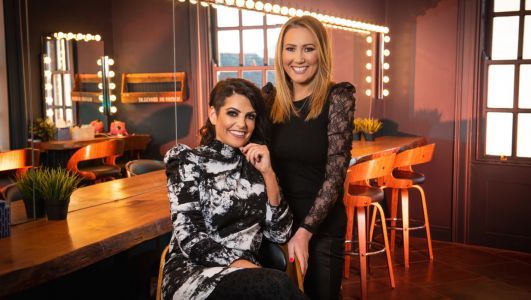 Cate Conway and Ciara Daly on being brought together through grief and launching new app The Life Lounge