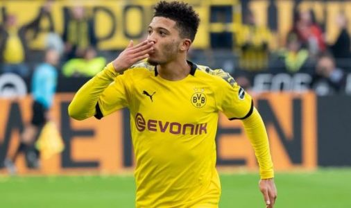 Jadon Sancho salary: How much does the Man Utd, Liverpool, Chelsea transfer target earn?