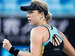 Pavlyuchenkova joins Nadal and Bart in pulling out of the US Open due to coronavirus concerns