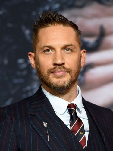 Those Tom Hardy James Bond Rumours Have Just Heated Up And Fans Are Here For It