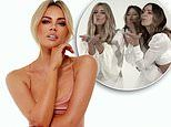 Samantha Jade teams up with Rachael Finch and Emma Watkins for new music video