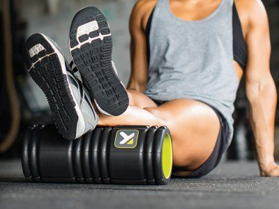 The best foam rollers to relieve your muscles